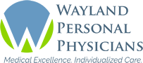 Wayland Personal Physicians Wayland Town Center